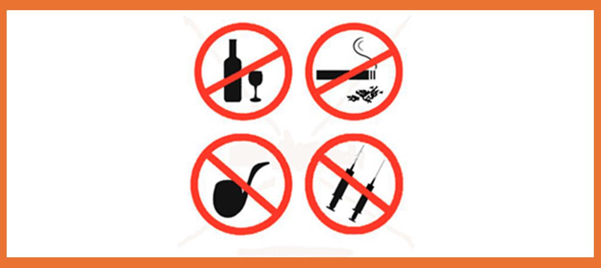 El alcoholismo la ayuda de la recomendación por